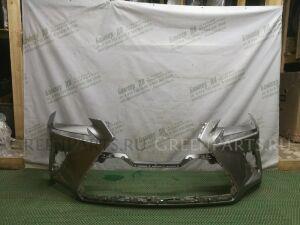 Бампер на Lexus NX200 NX200T NX300H NX300 AYZ10, AYZ15, ZGZ10, ZGZ15, AGZ10 52119-78130