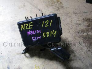 Блок abs на Toyota Corolla Fielder NZE121 1NZ-FE 0145814