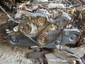 Двигатель на Subaru BP5 EJ20 B947305