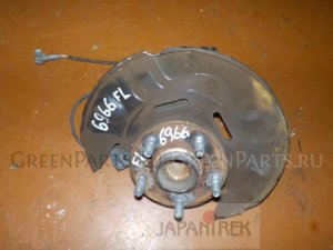 Ступица на Toyota Wish ZNE10 1ZZ-FE 0124983