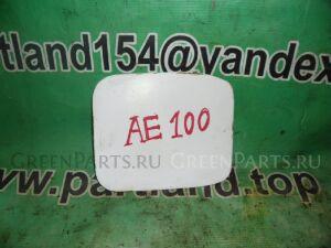 Лючок бензобака на Toyota Corolla AE100 5AFE