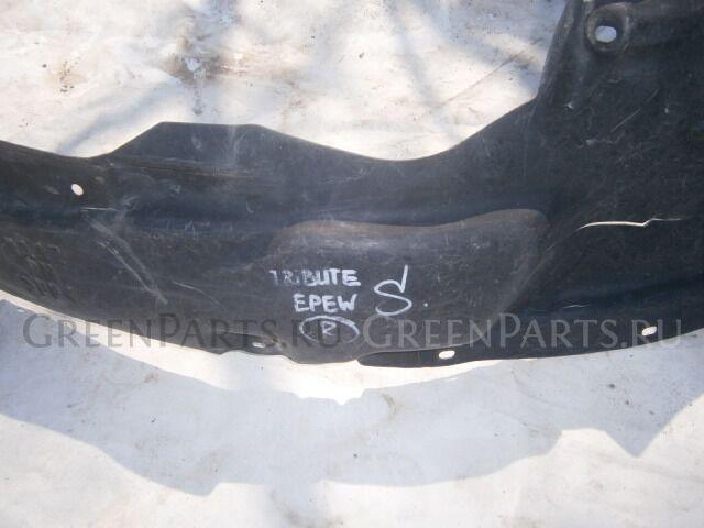 Подкрылок на Mazda Tribute EPFW, EP3W, EPEW