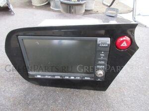 Монитор на Honda Insight ZE2 39540-TM8-47020