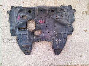 Защита двигателя на Subaru Forester SG5