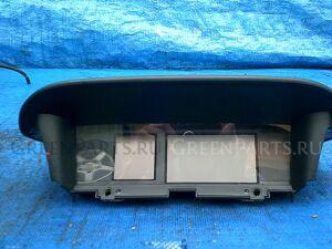 Монитор на Subaru Forester SJ FA20E 85261SG102