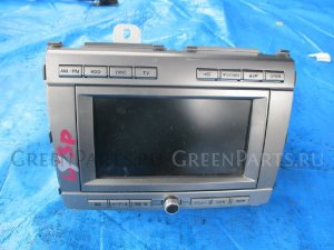 Монитор на Mazda Mpv LY3P