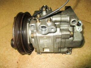 Компрессор кондиционера на Mazda Demio DW B5