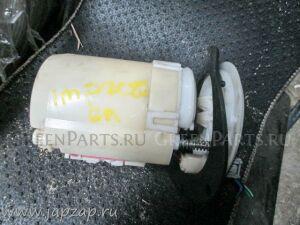Бензонасос на Subaru Impreza GH EL15