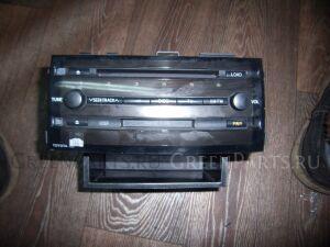 Магнитофон на Toyota Prius NHW20 1NZ-FXE