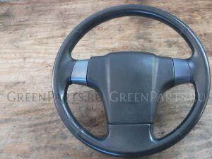 Руль на Toyota Will VS ZZE128 2ZZ-GE 0003553