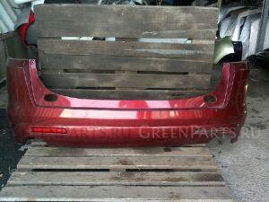 Бампер на Mazda Mpv LY3P 982