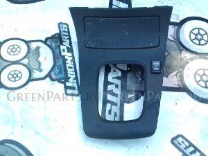 Консоль кпп на Subaru Forester SG5 EJ205