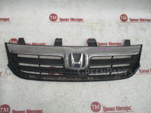 Решетка радиатора на Honda Stream RN6