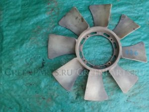Крыльчатка на Mitsubishi Pajero V21W, V23W, V24W, V26W, V43W, V45W, V46W, V47W 4M40