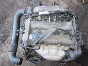 Двигатель на Mazda Roadster NB6C B6-ZE 658428