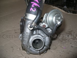 Турбина на Daihatsu Move L150S EF-DE 17201-97211 VQ46