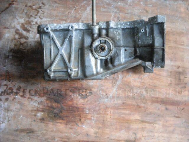 Поддон на Honda Fit GD1 L13A