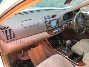 Консоль между сидений на Toyota Camry ACV30 2AZFE