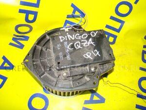 Мотор печки на Mitsubishi Dingo CQ2A