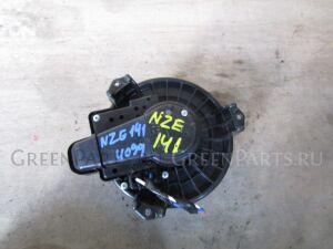 Мотор печки на Toyota Corolla Fielder NZE141 1NZ-FE 9004099
