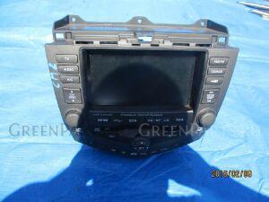 Монитор на Honda Accord CM2