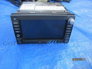 Монитор на Honda Airwave GJ1