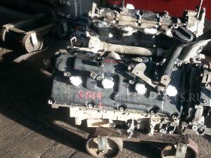 Двигатель на Infiniti FX35 S50 VK45DE