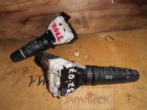 Гитара на Nissan X-Trail NT30 QR20