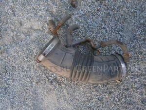 Воздухозаборник на Honda CR-V RE3, RE4 K24A