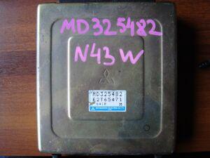 Блок efi на Mitsubishi Chariot N43W 4G63 MD325482