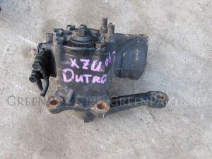 Рулевой редуктор на Toyota Dyna XZU412 S05C