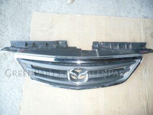 Решетка радиатора на Mazda Mpv LWEW