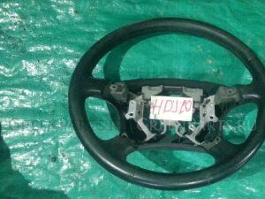 Руль на Toyota Land cruiser 100 UZJ100W, HDJ101K, HDJ100L, UZJ100L 1HDFTE