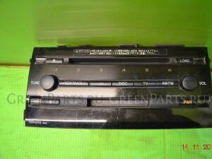 Магнитофон на Toyota Prius NHW20 1NZ-FXE 86120-47140