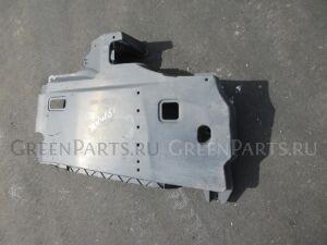 Защита на Toyota Prius ZVW51 2ZRFXE 57628-47020