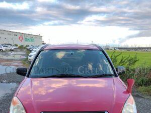 Капот на Honda CR-V RD5, RD4, RD6, RD7
