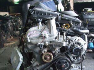 Двигатель на Mazda Verisa DC5W ZY