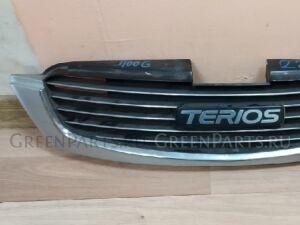 Решетка радиатора на Daihatsu Terios J100G