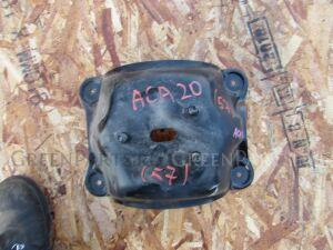 Крепление запаски на Toyota Rav4 ACA20, ACA21