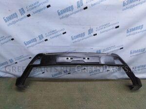 Накладка на бампер на Toyota Rav4 ALA49L, ASA42, ASA44, ASA44L, XA40, ZSA42L, ZSA44L PW417-0R000