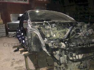 Порог на Honda CR-V RE4 K24A 04631-SWA-300ZZ