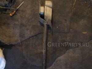Жесткость бампера на Subaru Impreza GG2, GG3, GG9 EJ15 III MOD