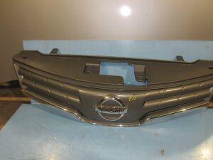 Решетка радиатора на Nissan Note E11 HR15DE 005404