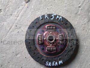 Диск сцепления на Mazda Bongo SR5AM