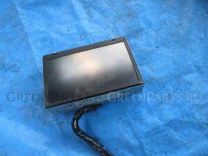 Монитор на Nissan Serena C25 DP7W-V3301J