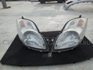 Фара на Toyota Vitz NCP91, NCP95, KSP90, SCP90 2NZFE
