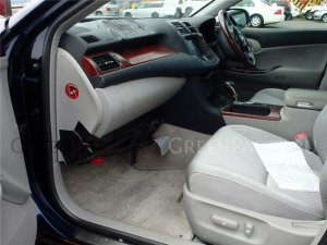 Бардачок на Toyota Crown GRS200,GRS201,GRS202,GRS204 2GRFSE, 3GRFSE, 4GRFSE