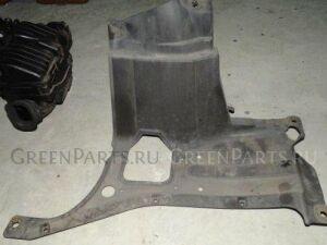 Защита двигателя на Honda Fit GE6, GE7 L13A