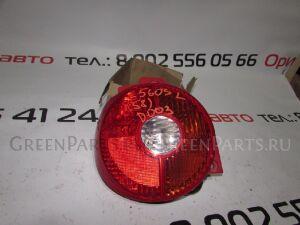 Стоп-сигнал на Daihatsu Move Latte L560S D003