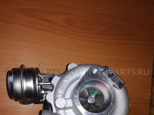 Турбина на Nissan Navara D40T YD25DDTi 14411-EB70A